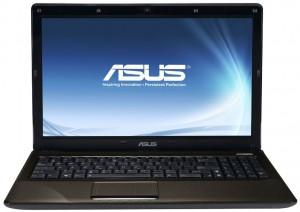 Laptop Asus k52f