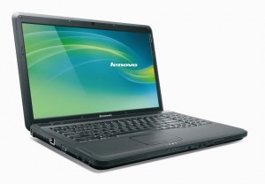 Laptop Lenovo G450