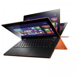 Laptop hibrid tableta si laptop in acelasi timp