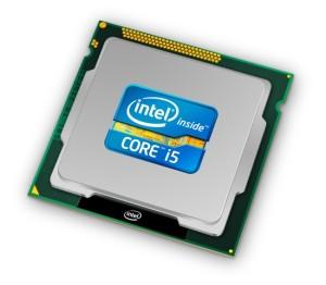 cpu I5