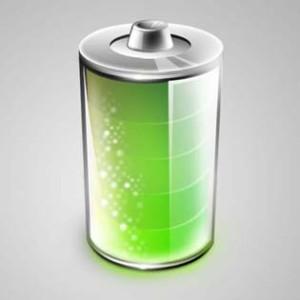 Battery sbig